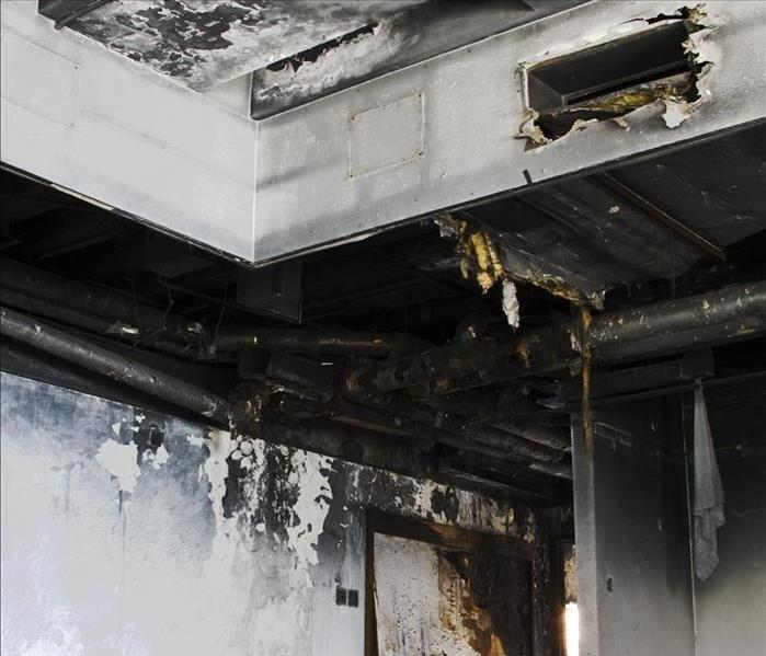 Why SERVPRO How To Mitigate and Restore After a Fire