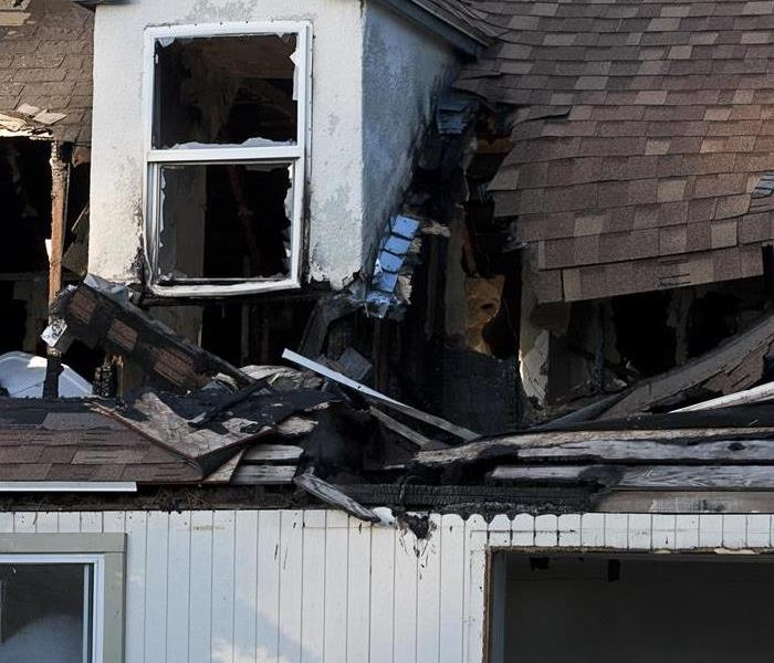 Fire Damage The Truth About Smoke, Soot and Insurance