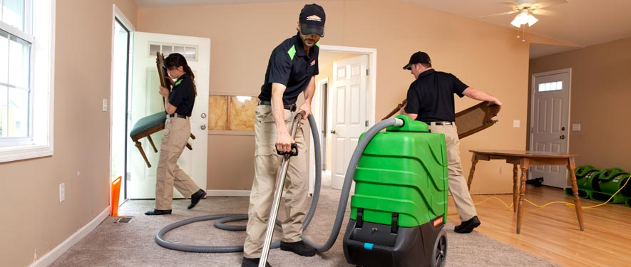 Portland, ME cleaning services